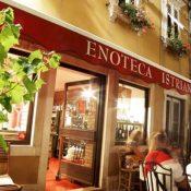 Vođene degustacije – Enoteca Istriana – Teambuilding program