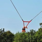 Adrenalinski park – Team building program u Istri