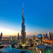 Dubai, izravnim letom Emirates iz Zagreba, 6 dana / 5 noći