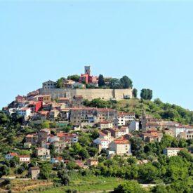 Istarska razglednica, dvodnevni izlet u Istru bus