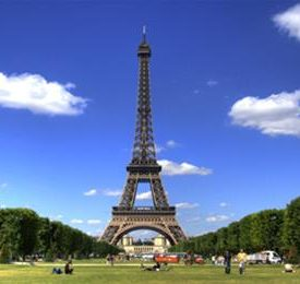 Pariz - putovanje