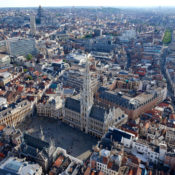 Belgija i Nizozemska, autobusom iz Pule, 8 dana