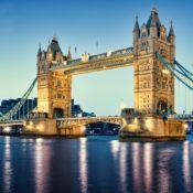 London, putovanje avionom iz Pule, garantirani polazak