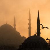 Istanbul, putovanje avionom iz Zagreba, 4 dana