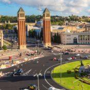 Barcelona, putovanje autobusom iz Pule, Pazina i Rijeke, 7 dana / 6 noćenja