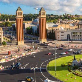 Barcelona-putovanje autobusom iz Pule