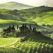 Toscana, Ferrara-Firenze-San Gimignano-Siena-Pisa, putovanje autobusom iz Pule, Pazina i Rijeke, 4 dana / 3 noći
