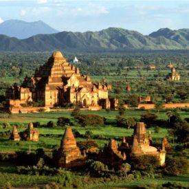 Vijetnam i Kambodža, putovanje avionom 13 dana