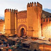 Maroko, Casablanca – Rabat – Meknes – Fez – Marrakech, putovanje avionom iz Zagreba, 8 dana / 7 noći