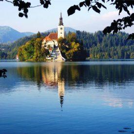 Bled & Festival čokolade Radol'ca, jednodnevno putovanje iz Pule i Pazina