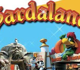 Gardaland, dvodnevni izlet