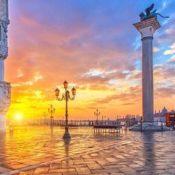 Venecija brodom, jednodnevni izlet iz luke Poreč