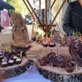 Bled i Festival čokolade Radol'ca, jednodnevno putovanje autobusom iz Pule i Pazina
