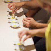 Degustacija maslinovog ulja – Team building