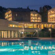 Terme Tuhelj, hotel Well 3*/4*, posebna ponuda za 2 polupansiona u 2020. godini