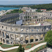 Pula, Olive oil & Wine degustation, half-day excursion by bus from Medulin and Pula