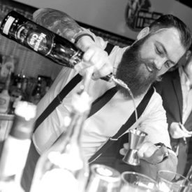 Team-Building-Barman for a day