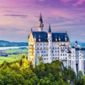 Dvorci Bavarske i München, putovanje autobusom iz Pule, Pazina i Rijeke, 3 dana / 2 noćenja