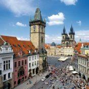 Prag, putovanje autobusom iz Pule, Pazina i Rijeke, 4 dana / 3 noćenja