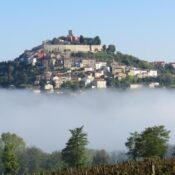 Hidden beauty of Istrian inland, day excursion by bus from Medulin and Pula